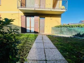 Foto - Piso de dos habitaciones via Giuseppe Mazzini 2, Ghedi