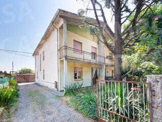 Foto - Villa a schiera via Mariotti 15, Guastalla