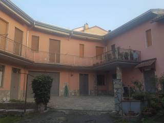 Foto - Villa a schiera via San Contardo, Broni
