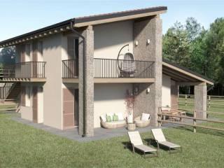 Foto - Bilocale nuovo, Ferrara di Monte Baldo