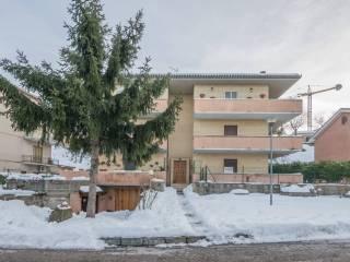 Foto - Bilocale via Piergili 10, Cingoli