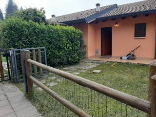 Foto - Monolocale buono stato, piano terra, Ferrara di Monte Baldo