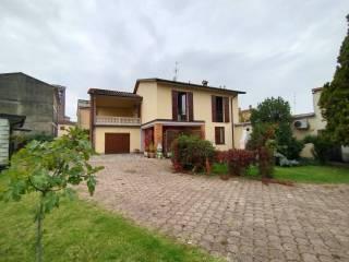 Foto - Villa unifamiliare 160 mq, Guardamiglio