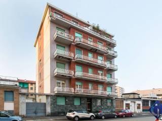 Foto - Bilocale via Nicola Porpora 39, Rebaudengo, Torino