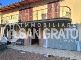Foto - Villa unifamiliare via Prelle, Romano Canavese