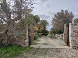 Foto - Villa unifamiliare Strada Comunale Mattara, Castrignano del Capo