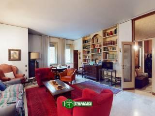 Foto - Appartamento viale Monte Nero 11, Porta Romana - Medaglie d'Oro, Milano