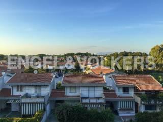 Photo - Penthouse viale Adriatico, Villa Claudia, Anzio