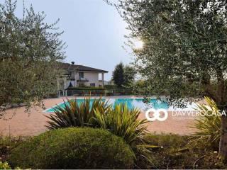 Foto - Villa a schiera 3 locali, ottimo stato, Sedena, Lonato del Garda
