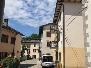 Foto - Appartamento buono stato, secondo piano, Frassinoro