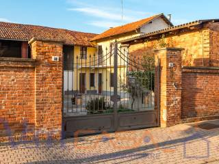 Foto - Villa unifamiliare via Fossano 32, Cherasco