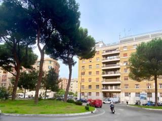 Foto - Trilocale piazza Istria 3, Trieste - Coppedè, Roma