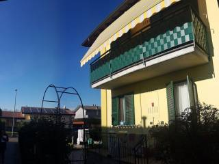 Photo - Apartment in villa via Umberto I 13, Dovera