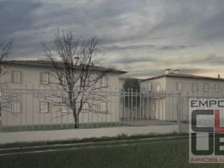 Foto - Terratetto plurifamiliare 245 mq, ottimo stato, Martignana - Piazzano, Empoli
