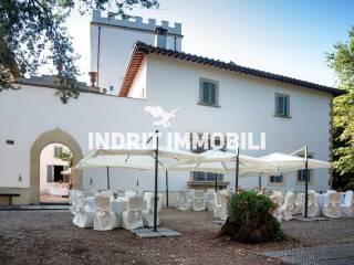 Foto - Albergo / struttura ricettiva all'asta viale 20 Settembre 200, Sesto Fiorentino