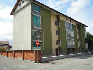 Photo - 4-room flat via Giuseppe Garibaldi 2, Borgaro Torinese