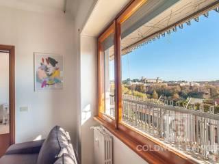 Foto - Appartamento via degli Orti di Trastevere, Trastevere, Roma