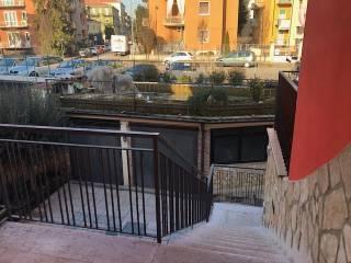 Foto - Vila geminada via Pietro Paolo Martinati 27, Borgo Venezia, Verona