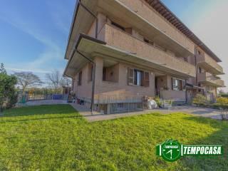 Foto - Quadrilocale via Verdi, Cura Carpignano