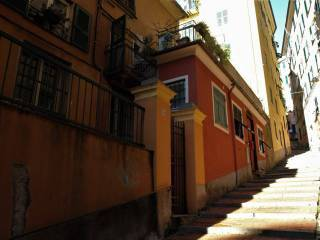 Foto - Bilocale buono stato, piano terra, Principe, Genova