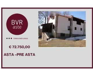 Foto - Villa all'asta viale dei Boschi, Subiaco