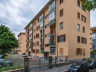 Foto - Quadrilocale corso Sebastopoli 32, Lingotto, Torino