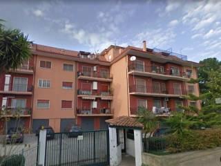 Foto - Mansarda via Lorenzo Calogero 4, Sant'eufemia Lamezia, Lamezia Terme