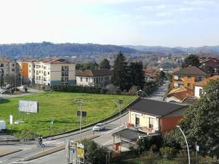 Foto - Attico via Giuseppe Mazzini, Cisano Bergamasco