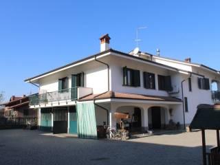 Foto - Quadrilocale via Torino 5, Castagnole Piemonte