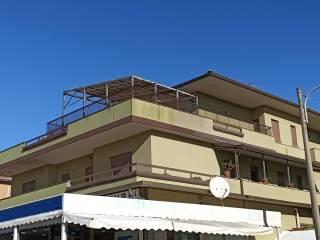 Photo - Penthouse via delle Tuberose 317, Lido dei Pini, Anzio