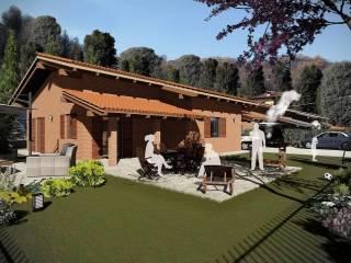 Foto - Villa unifamiliare via Sant'annetta snc, Cuorgnè