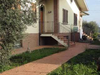 Foto - Villa bifamiliare, buono stato, 130 mq, Terricciola