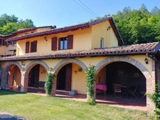 Foto - Villa unifamiliare regione Dani, Dani, Agliano Terme