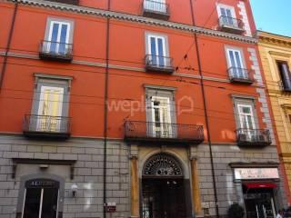 Foto - Quadrilocale corso Giuseppe Garibaldi, Portici
