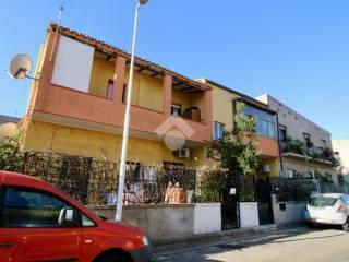 Foto - Trilocale via San Paolo 17, Selargius