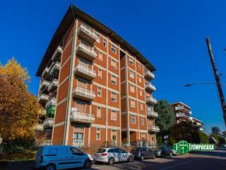 Foto - Trilocale da ristrutturare, secondo piano, Castellanza