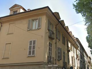 Foto - Bilocale corso Regina Margherita 144, Aurora, Torino