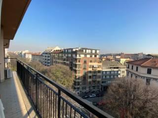 Foto - Quadrilocale via Bartolomeo Eustachi 9, Morgagni, Milano