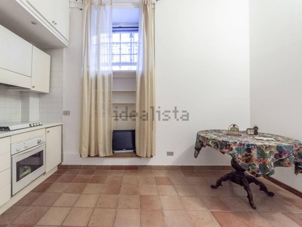 Vendita Appartamento Roma. Bilocale in via della Giuliana ...