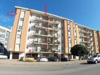 Foto - Quadrilocale via C  Amirante 75, Soverato