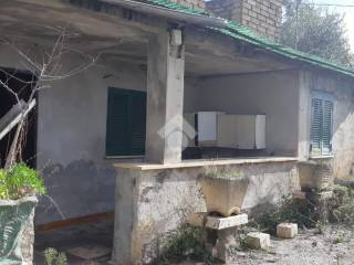 Photo - Country house, to be refurbished, 70 sq.m., Gallicano nel Lazio