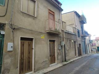 Photo - Single-family townhouse via Catania 141, San Cataldo