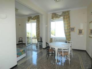Foto - Appartamento via Demola, Pieve Ligure