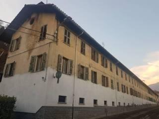 Foto - Trilocale via Toti, Miagliano