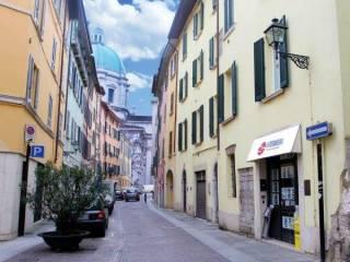 Foto - Quadrilocale via Carlo Cattaneo, Magenta - Arnaldo, Brescia