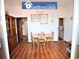 Foto - Quadrilocale via Campo Fiera 6, Colonnella