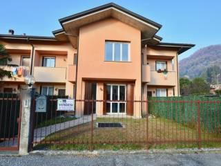 Foto - Villa a schiera via Carlo Porta, Santa Maria Hoè