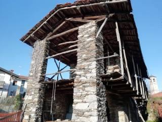 Foto - Rustico, da ristrutturare, 220 mq, Brovello-Carpugnino