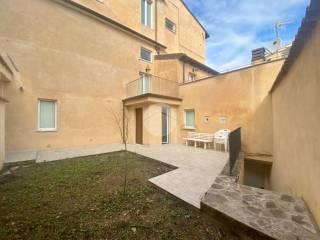 Foto - Terratetto unifamiliare via Benedetti, Duomo - Fontana Luminosa, L'Aquila