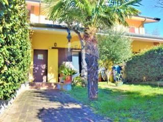 Foto - Villa a schiera via Giuseppe Garibaldi 7, Mestrino